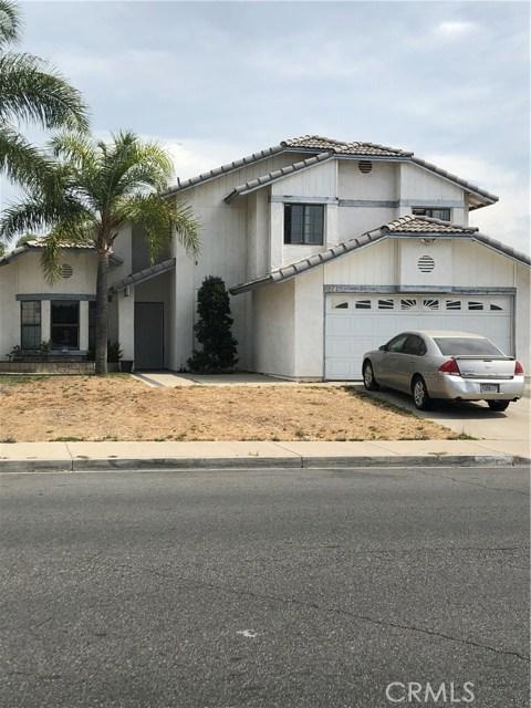 24612 Bay Avenue Moreno Valley, CA 92553 - MLS #: IV18171151