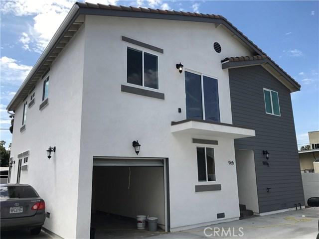 963 N Wilton Place, Hollywood, CA 90038