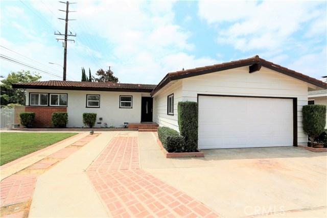 1201 Parnell Place Costa Mesa, CA 92626 - MLS #: EV17087370