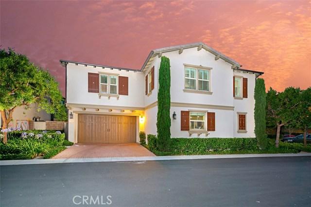 195 Desert Bloom  Irvine CA 92618