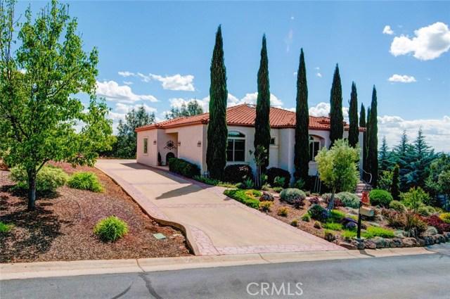 4476  Casa Sierra     Paradise CA 95969