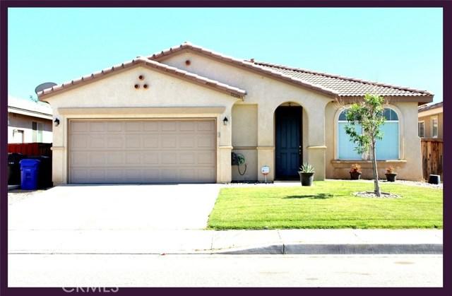 12245 Luna Road Victorville, CA 92392 - MLS #: CV18148646