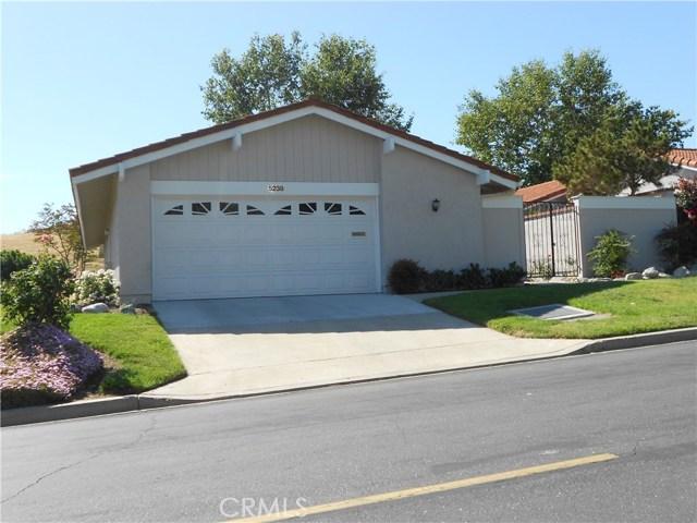 Condominium for Rent at 5238 Elvira Laguna Woods, California 92637 United States