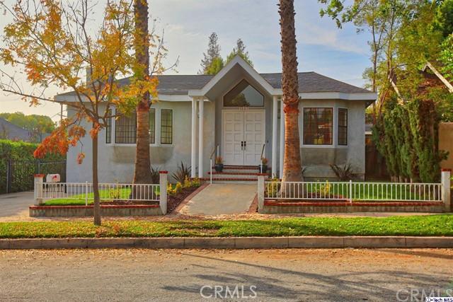 1227 Campbell Street, Glendale, CA 91207