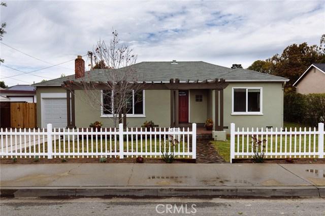 1080 Fair Oaks Avenue, Arroyo Grande, CA 93420