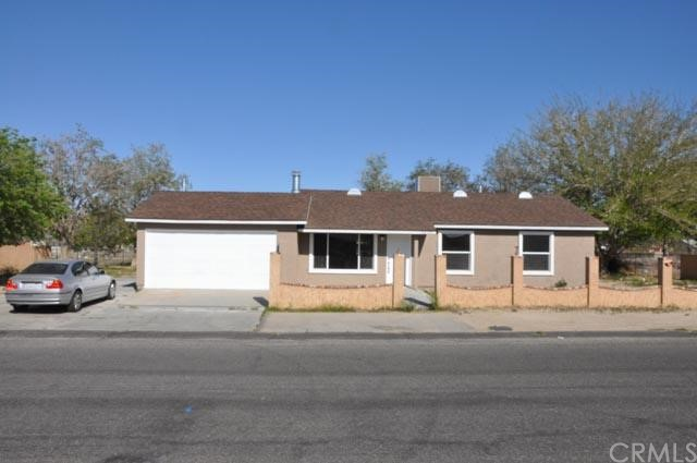 40196 177th Street East Palmdale CA  93591