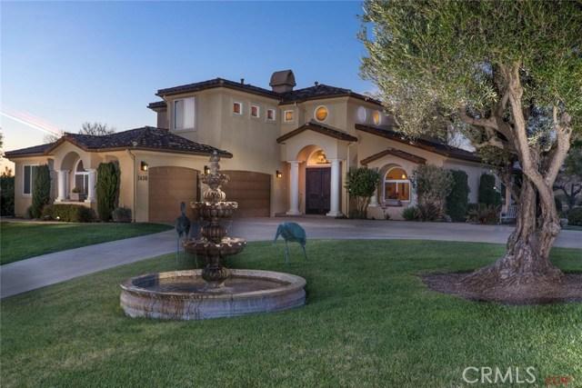 1450 Meadow View Lane, Templeton, CA 93465