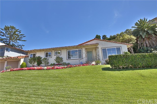 1716 Via Montemar, Palos Verdes Estates CA 90274