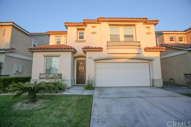 13530 Ethan Lane Garden Grove, CA 92844 - MLS #: PW17192587