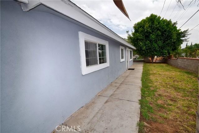 3955 Tomlinson Avenue Riverside, CA 92503 - MLS #: SW17208745