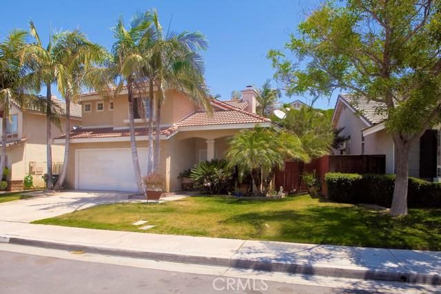 443 Brookhaven Circle Corona, CA 92879 - MLS #: IG18140096