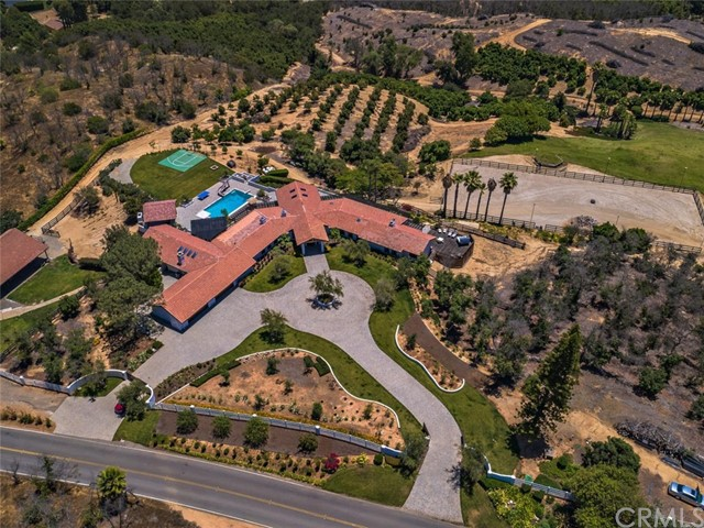 46390  Cameron Road, Temecula, California