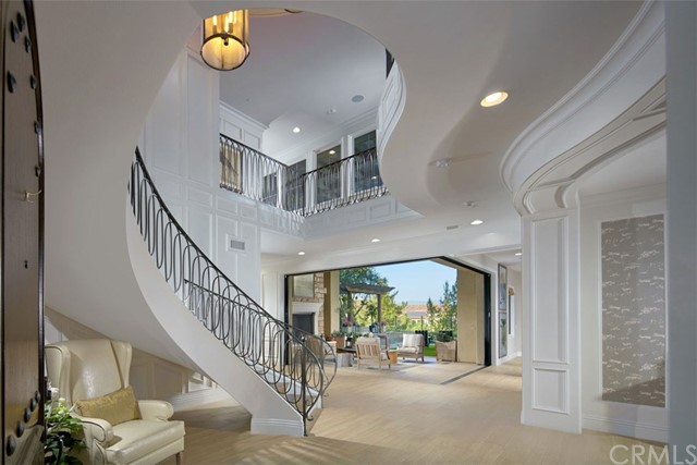 Photo of home for sale at 129 Gardenview, Irvine CA