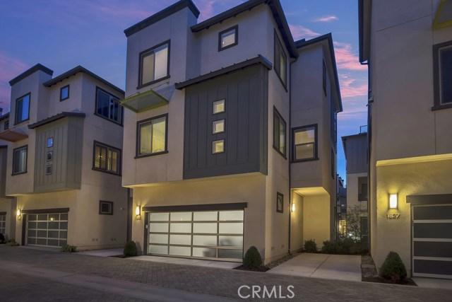 Single Family Home for Sale at 1823 Coastal Way Costa Mesa, California 92627 United States