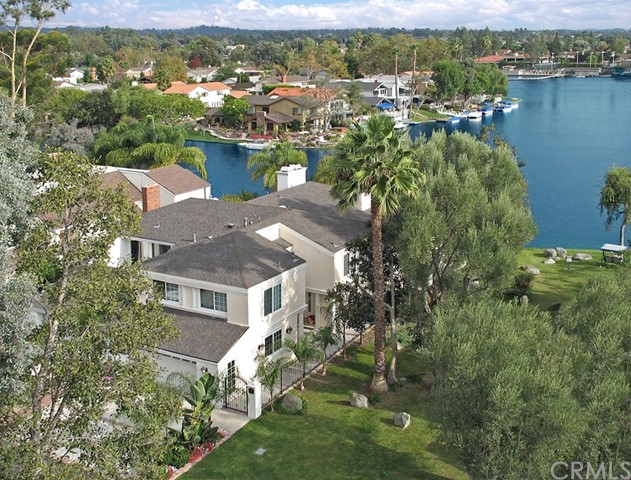 Single Family Home for Sale at 22762 Bayshore Lane Lake Forest, California 92630 United States