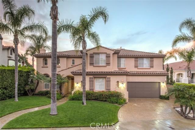 7795 E Bridgewood Drive, Anaheim Hills, California