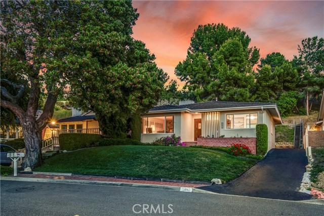 2896 Via De La Guerra , Palos Verdes Estates, CA 90274