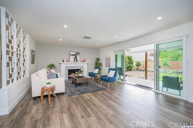 2035 Fox Ridge Drive Pasadena, CA 91107 - MLS #: 318002976