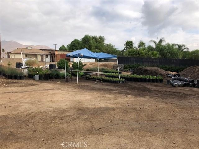 21624 Cottonwood Avenue Moreno Valley, CA 0 - MLS #: SW17246807