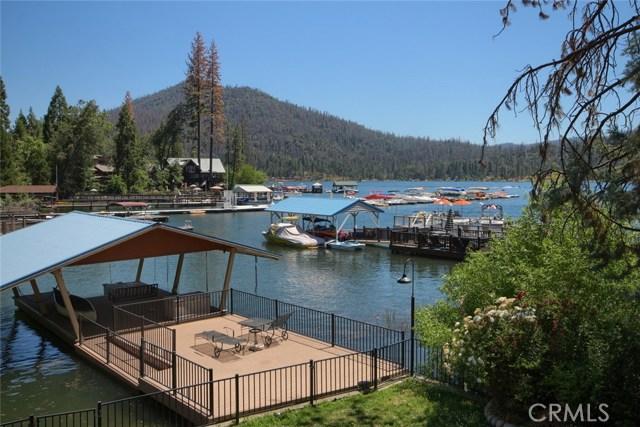 53810 Road 432 Bass Lake, CA 93604 - MLS #: YG17145932