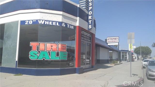 Single Family for Rent at 10701 Garvey Avenue El Monte, California 91733 United States