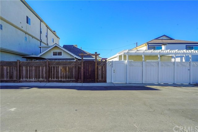 16461  24th Street, Sunset Beach, California