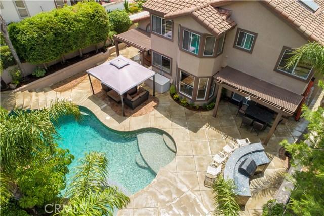 1014 S Beckett Court, Anaheim Hills, California