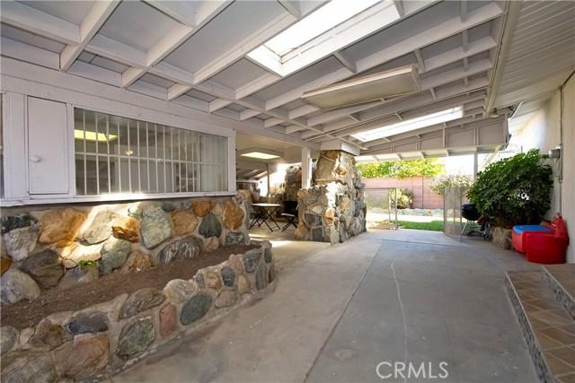 1527 W Southgate Avenue Fullerton, CA 92833 - MLS #: OC17244759