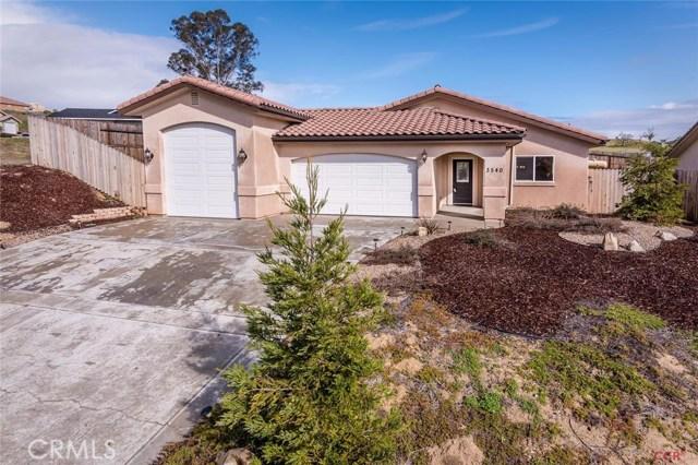3540 Lakeside Village Drive, Paso Robles, CA 93446