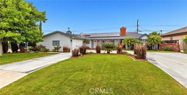 10061 McMichael Drive Garden Grove, CA 92840 - MLS #: OC18162681