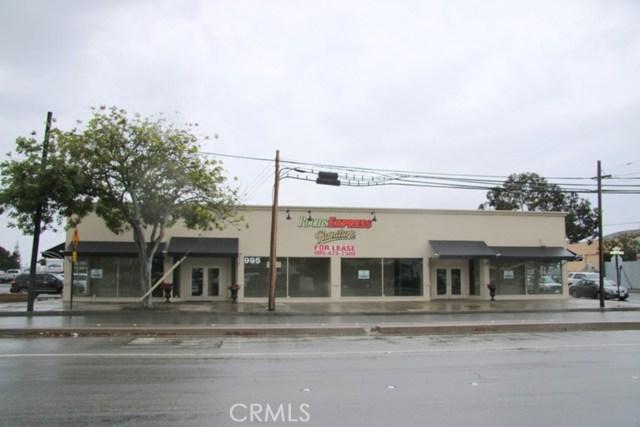 995 E Grand Avenue, Arroyo Grande, CA 93420