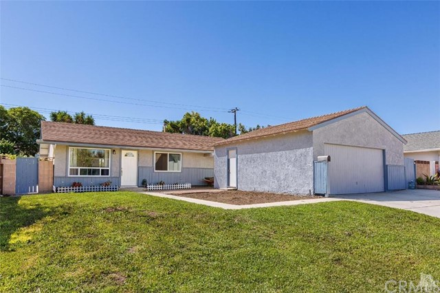8560 Boise Street Ventura CA  93004