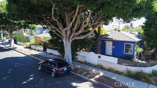 1402 Maple Street  Santa Monica CA 90405