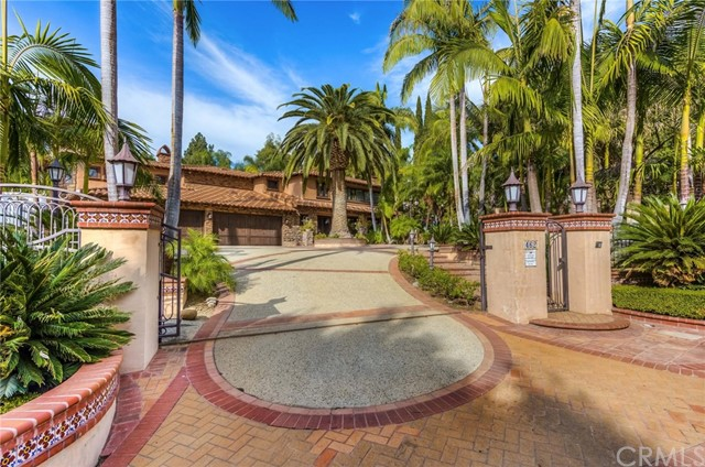 462 S Country Hill Road, Anaheim Hills, CA 92808, photo 1