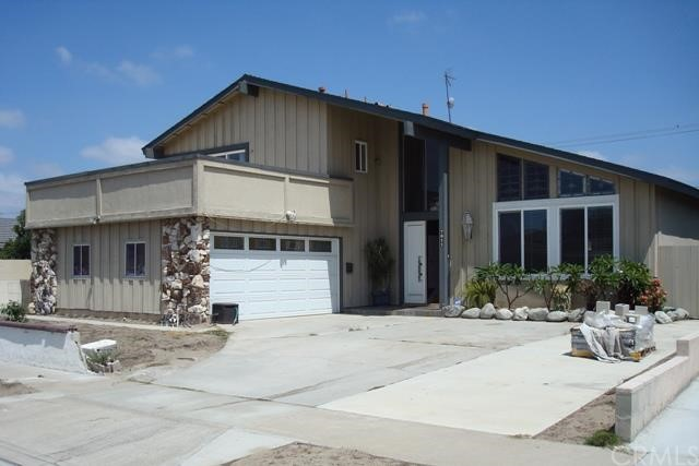 Single Family Home for Sale at 7611 Lehigh Westminster, California 92683 United States