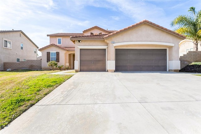 12603 Twinberry Drive, Moreno Valley, California