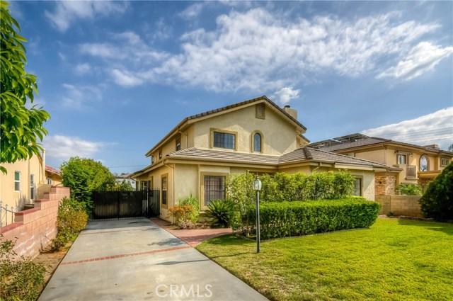 2812 Winthrop Avenue, Arcadia, CA 91007