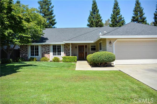 756 Silverado Estates Court, Chico CA 95973