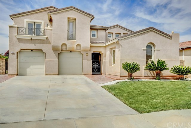 Photo of 32690 Summersweet Drive, Winchester, CA 92596