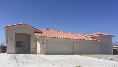 Single Family Home for Sale at 13019 Caliente Drive 13019 Caliente Drive Desert Hot Springs, California 92240 United States