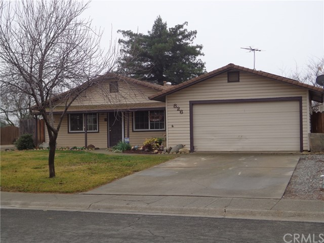 826 Green St, Willows, CA 95988 Photo