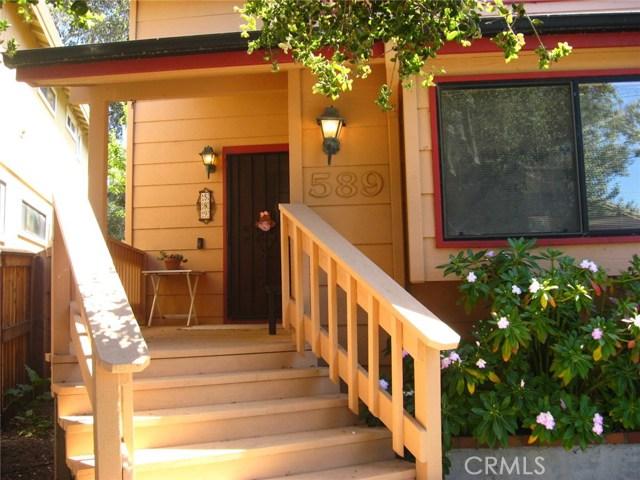 Photo of 589 Binscarth Road, Los Osos, CA 93402