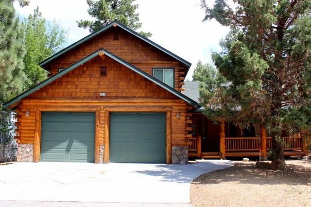 501 Barker Boulevard, Big Bear, CA, 92314