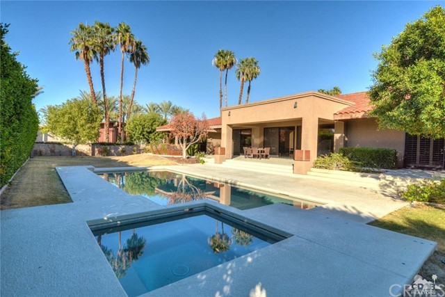 701 Iris Lane, Rancho Mirage CA 92270