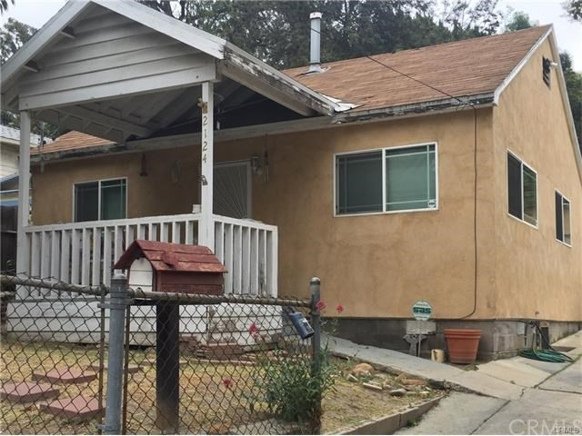Single Family Home for Sale at 2124 Lake Shore Avenue Echo Park, California 90039 United States