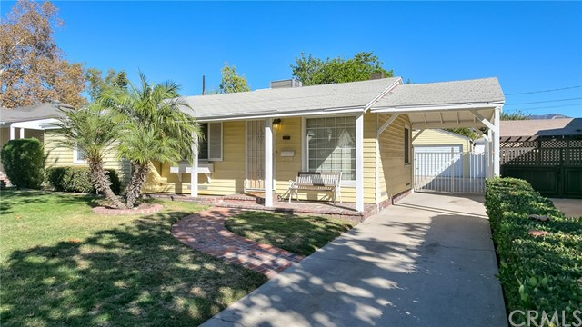 , CA  is listed for sale as MLS Listing BB17240549