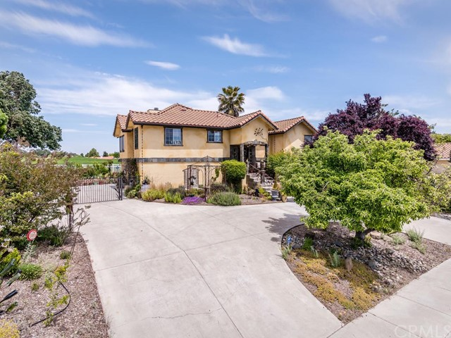 1902  Rambouillet Road, Paso Robles, California