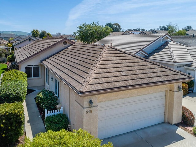 Detail Gallery Image 1 of 30 For 519 Morning Rise Ln, Arroyo Grande,  CA 93420 - 2 Beds | 2 Baths