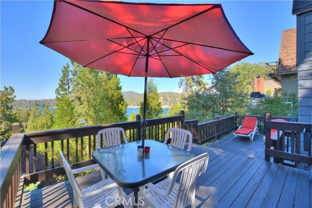 28848 Cedar Drive Lake Arrowhead, CA 92352 - MLS #: EV17213970