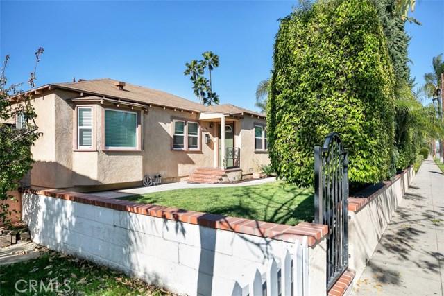 307 N Harbor Bl, Anaheim, CA 92805 Photo 1